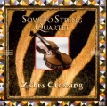 Soweto Strings - Zebra Crossing