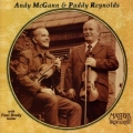 Andy McGann & Paddy Reynolds -Traditional Music Of Ireland