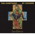 Chieftains Featuring Ry Cooder ‎– San Patricio