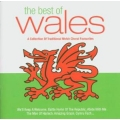 Wales - Best Of Traditional Welsh Choral Favourites / 2CD